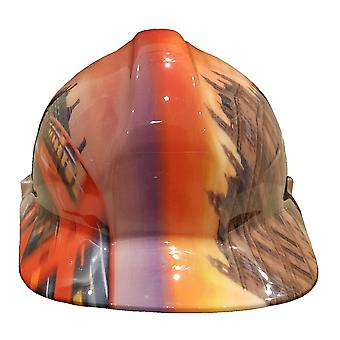 London Themed Hard Hat