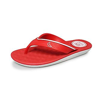 Rider R regel Plus AD Mens Slippers / sandalen - rood