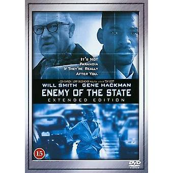 Enemy Of the State Extended Edition (DVD)