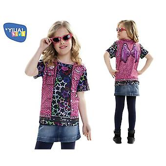 Yiija Child shirt Rockstar (Costumes)