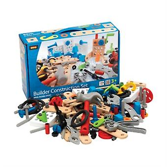BRIO Builder 34587 Construction Set 34587