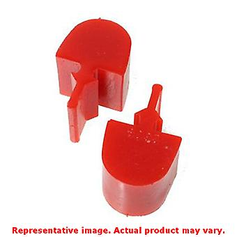Energy Suspension Bump Stop 3.9102R Red Front Fits:BUICK 1975 - 1975 APOLLO  19