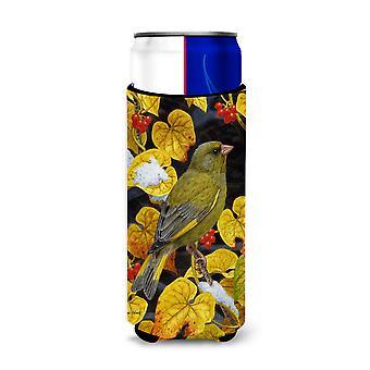 欧州 Greenfinch の超飲料はスリム缶用絶縁材