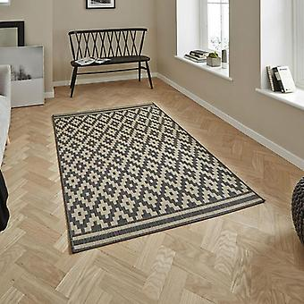 Rugs -Cottage - CT5581 Anthracite / Sand