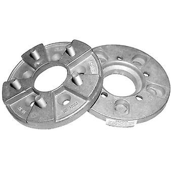 Trans-Dapt 7071 Light-Duty Wheel Adapters