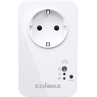 Smart Plug with power meter Frequency 2,4 GHz Max. range (open field) 10 m