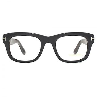 Tom Ford FT5472 Glasses In Shiny Grey