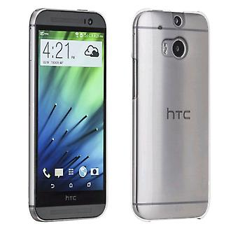 Case-Mate Barely There Case for HTC One (M8) - Clear