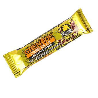 Grenade 60g Banana Armour Carb Killa