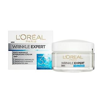 Loreal Wrinkle Expert 35 + kollagen Day Cream