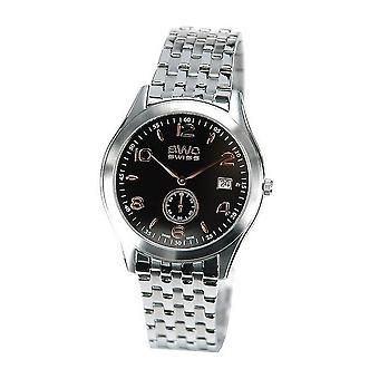 BWC mens watch watches 20035.50.72 Swiss made