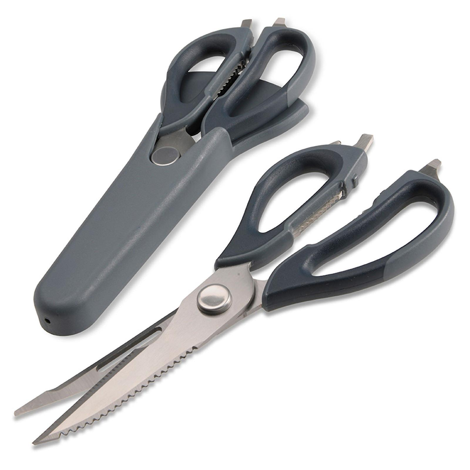JML Smart Scissors Grey