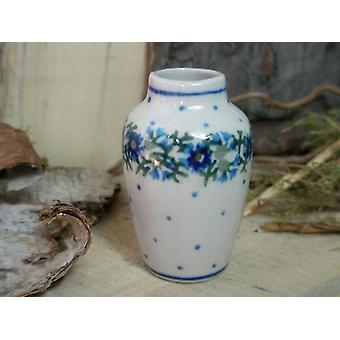 Vase, miniature, tradition 7, Bunzlauer pottery - BSN 6917