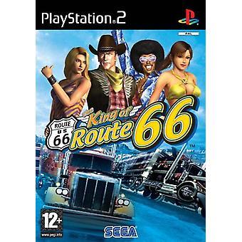 Kung av Route 66 (PS2)