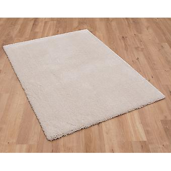 Cosy  71381 50 Cream  Rectangle Rugs Plain/Nearly Plain Rugs
