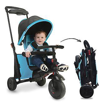 Smartfold 500 Folding Trike - Blue