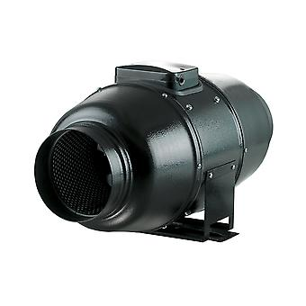 Vents mixed-flow inline fan TT Silent M 150 Series 555 m³/h IPX4 with ball-bearing