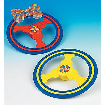 Caldex Classic Dog Tri-bone Flyer