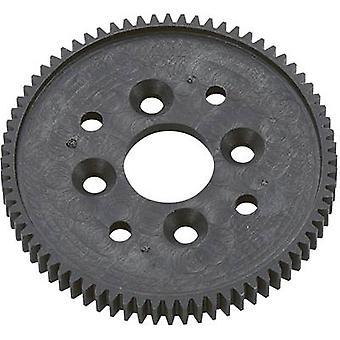 Spare part Reely 538401C 72-tooth main cogwheel