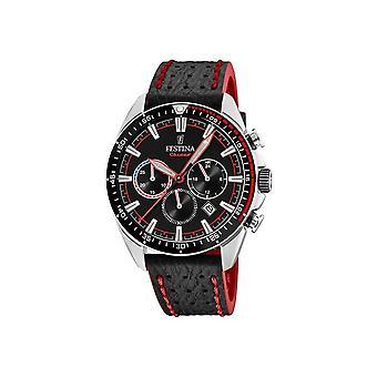 FESTINA - watches - men - F20377-6 - chronograph