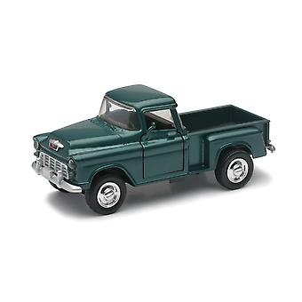 NewRay Toys 01:32 Skala Chevrolet Step-Side Pickup-Truck