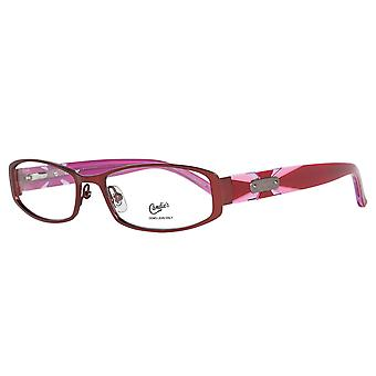 Candies glasses Estella BU ladies Burgundy