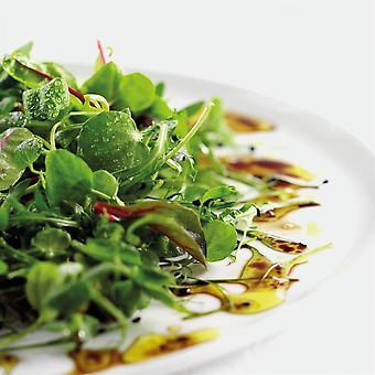 Cuisine Naturelle Zitrone und Estragon-Dressing