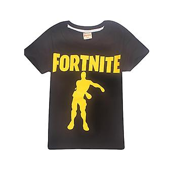 Fortnite-t-Shirt für Kinder (Dabb)
