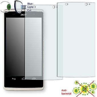 Acer liquid Z500 plus folia ochronna - protector Disagu ClearScreen
