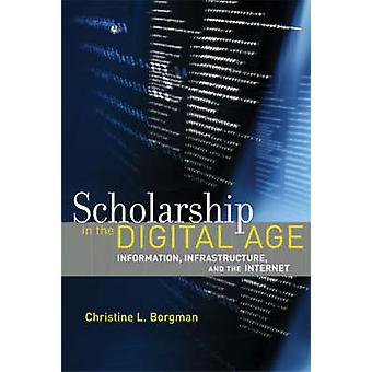 Bourses d'études dans l'ère du numérique - Information - infrastructures - et th