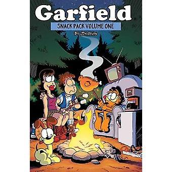 Garfield - Snack Pack Vol. 1 par Garfield - Snack Pack Vol. 1-97816841