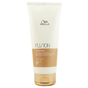 Wella softening fusion intense repair conditioner 200 ml Conditioner