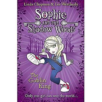 Sophie en de bossen van de schaduw