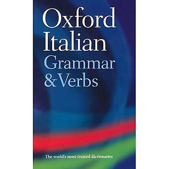 Verbes et Oxford grammaire italienne