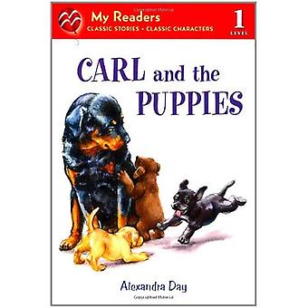 Carl and the Puppies (My Readers - Level 1