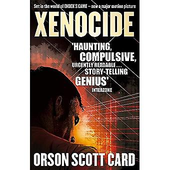 Xenocide: Number 3 in series