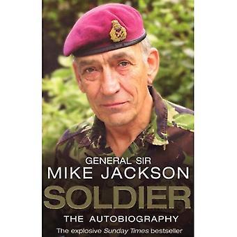 Soldat: Självbiografi