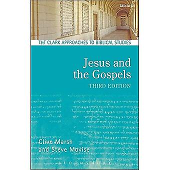 Jesus and the Gospels (T&T Clark Approaches to Biblical Studies)