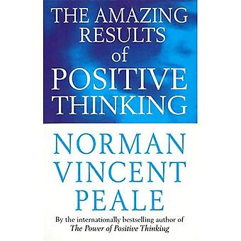 The Amazing Results of Positive Thinking (Personal Development)