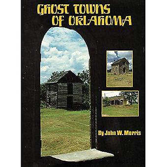 Geisterstädte von Oklahoma