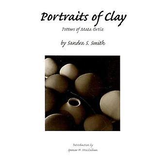 Portraits of Clay: Potters of Mata Ortiz
