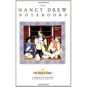 Nancy Drew Notebook 69 chaton (Nancy Drew Notebooks (broché)) [illustré]