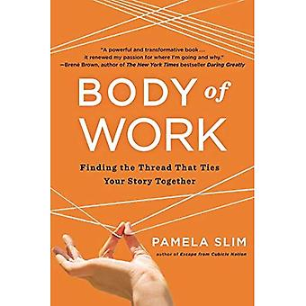 Body of Work: Finding the Thread that Ties Your Career Together