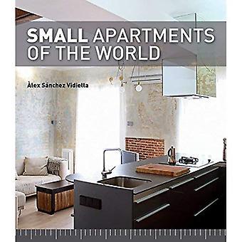 Små lägenheter i världen