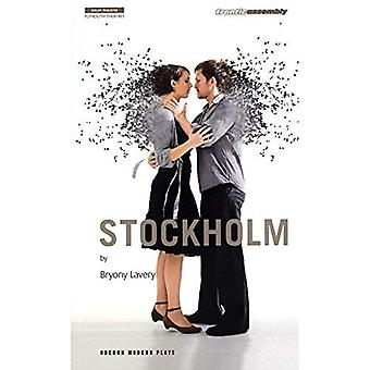 Stockholm (Oberon moderne Theaterstücke) (Oberon moderne Spiele)