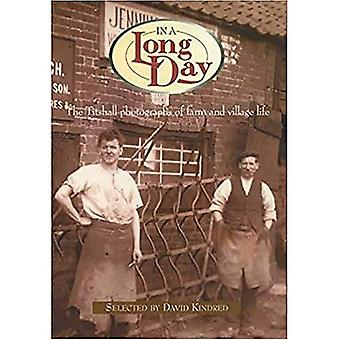 In a Long Day: The Titshall Photographs of Farm and Village Life