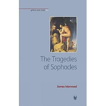 The Tragedies of Sophocles (Greece and Rome Live)