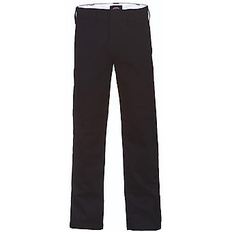 Dickies Black Classic Workpants