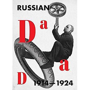 Russiske Dada 1914-1924 (MIT Press)