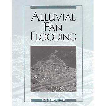 Alluvial Fan Flooding